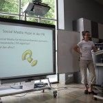 Social-Media in der PR