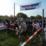 Start Toughrun Saar 2011