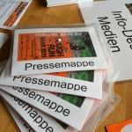 Toughrun Saar 2011 - Pressemappen