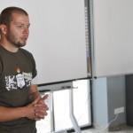 Saarcamp 2011 - Fabian Theobald