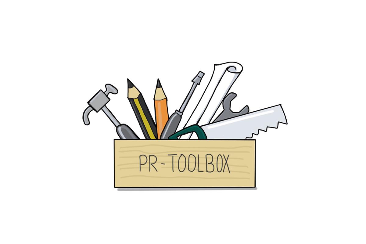 PR Toolbox